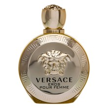 Versace Eros Pour Femme Парфюмна вода за жени 100 ml