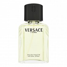 Versace L´Homme Eau de Toilette for men 100 ml