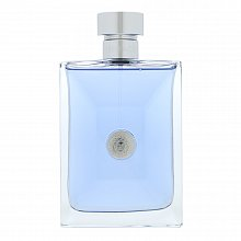 Versace Pour Homme Eau de Toilette for men 200 ml