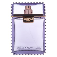 Versace Versace Man Eau de Toilette bărbați 10 ml Eșantion