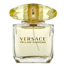 Versace Yellow Diamond Eau de Toilette für Damen 30 ml