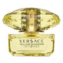Versace Yellow Diamond Intense Eau de Parfum für Damen 50 ml