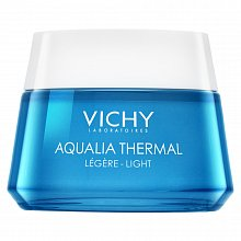 Vichy Aqualia Thermal Light Cream Pflegende Creme für normale/gemischte Haut 50 ml