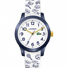 Watch for kid Lacoste 2030011