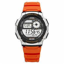 Watch for men Casio AE-1000W-4B