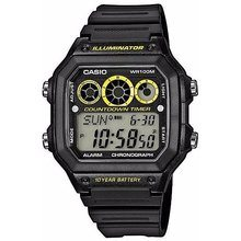 Watch for men Casio AE-1300WH-1A