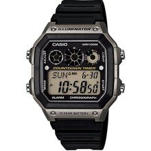 Watch for men Casio AE-1300WH-8A