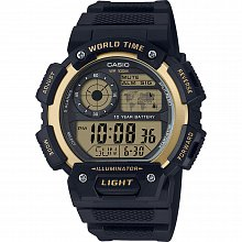 Watch for men Casio AE-1400WH-9A