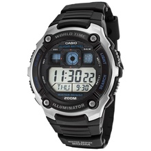 Watch for men Casio AE-2000W-1A