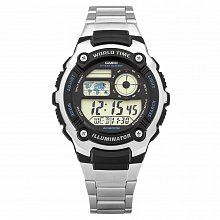 Watch for men Casio AE-2100WD-1A