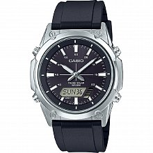 Watch for men Casio AMW-S820-1A
