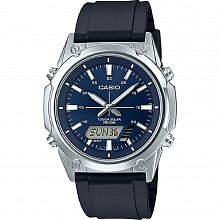 Watch for men Casio AMW-S820-2A