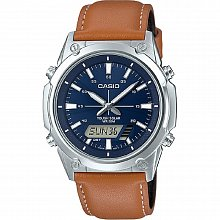 Watch for men Casio AMW-S820L-2A