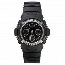 Watch for men Casio AW-590-1A
