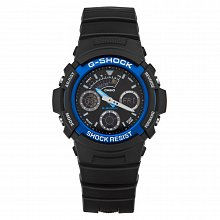 Watch for men Casio AW-591-2A