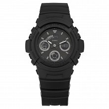 Watch for men Casio AW-591BB-1A