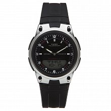 Watch for men Casio AW-80-1A