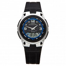 Watch for men Casio AW-82-1A