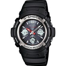 Watch for men Casio AWG-M100-1A