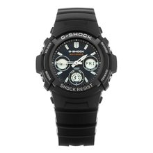Watch for men Casio AWG-M100SB-2A