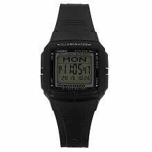 Watch for men Casio DB-36-1A