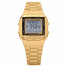 Watch for men Casio DB-360GN-9A