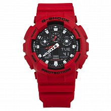 Watch for men Casio GA-100B-4A