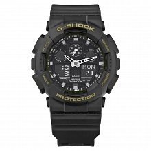 Watch for men Casio GA-100L-1A