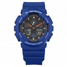 Watch for men Casio GA-100L-2A