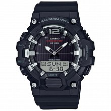 Watch for men Casio HDC-700-1A