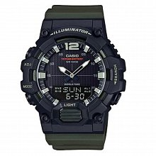 Watch for men Casio HDC-700-3A