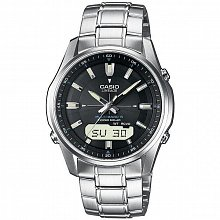 Watch for men Casio LCW-M100DSE-1A