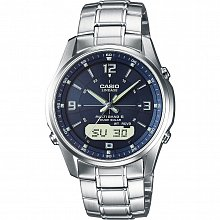Watch for men Casio LCW-M100DSE-2A