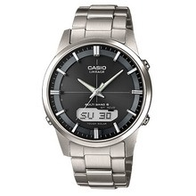 Watch for men Casio LCW-M170TD-1A