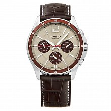 Watch for men Casio MTP-1374L-7A1