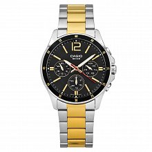 Watch for men Casio MTP-1374SG-1A