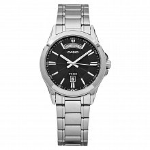 Watch for men Casio MTP-1381D-1A