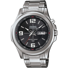 Watch for men Casio MTP-E202D-1A