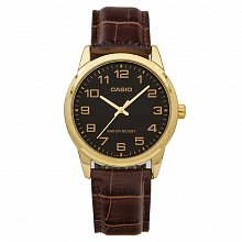 Watch for men Casio MTP-V001GL-1B