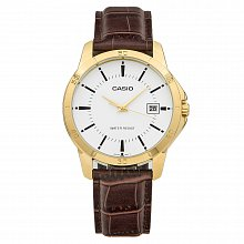 Watch for men Casio MTP-V004GL-7A