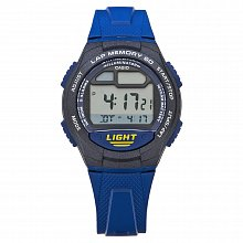 Watch for men Casio W-734-2A