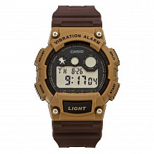 Watch for men Casio W-735H-5A