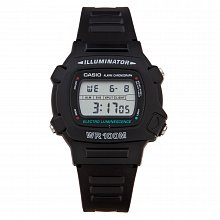 Watch for men Casio W-740-1VS