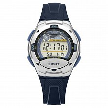 Watch for men Casio W-753-2A
