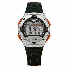 Watch for men Casio W-753-3A