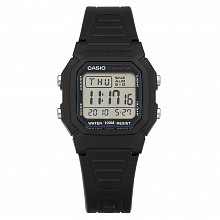 Watch for men Casio W-800H-1A