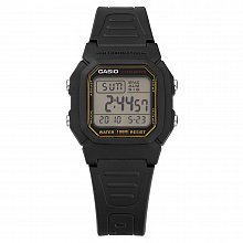 Watch for men Casio W-800HG-9A