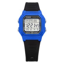 Watch for men Casio W-800HM-2A