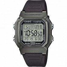 Watch for men Casio W-800HM-7A