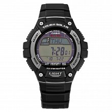 Watch for men Casio W-S220-1A